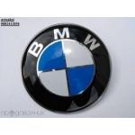Емблеми за BMW  82mm предна капак